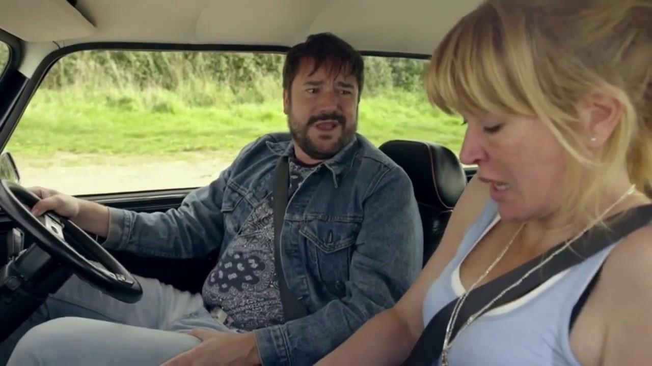 Download Camping series 1 episode 4 - Julia Davis & Vicki Pepperdine