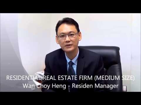 NREA 2015 - Residential Real Estate Firm (Medium Size) Property Hub Sdn Bhd
