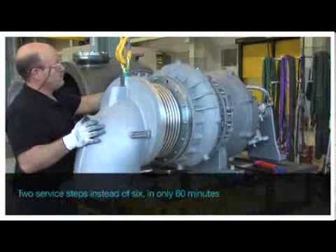 ABB's Power2: The future of turbocharging