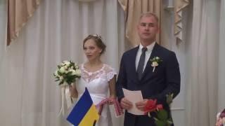 Свадебный клип. Печерский ЗАГС. Киев