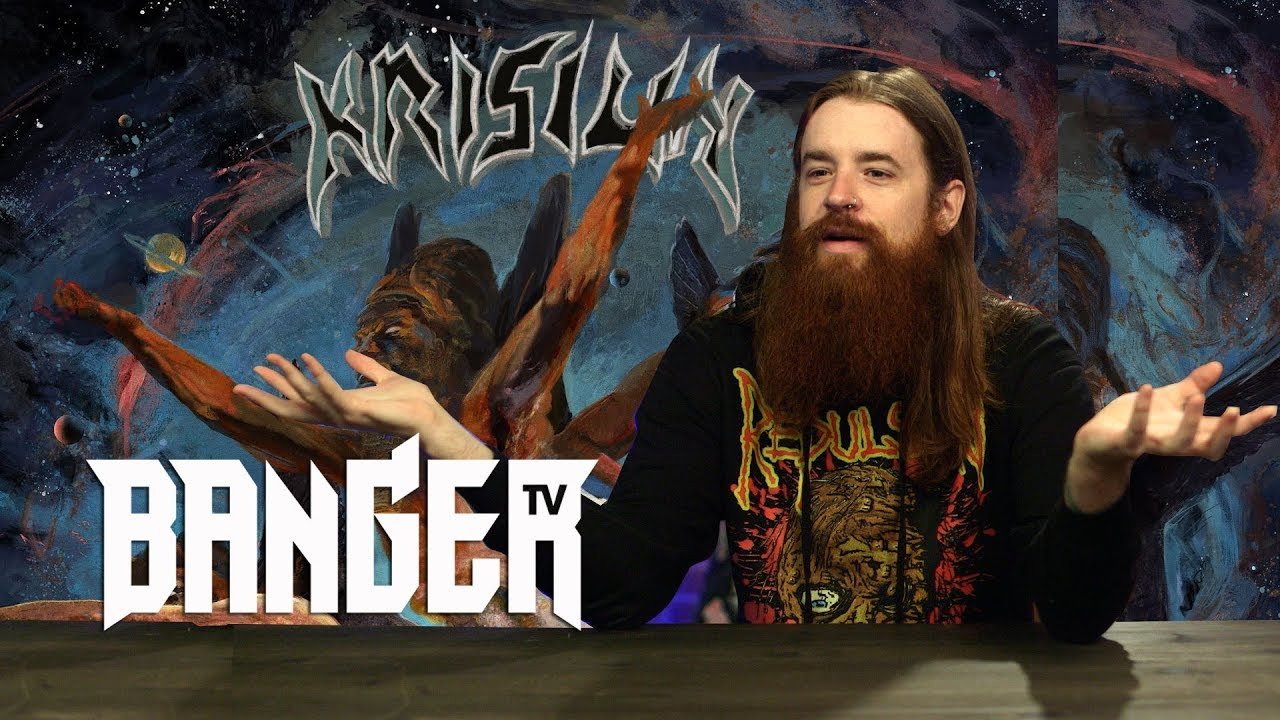 KRISIUN Scourge of the Enthroned Album Review episode thumbnail