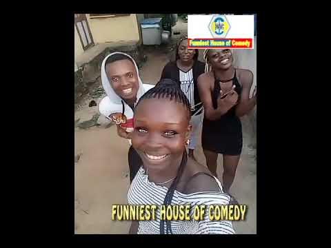NA DEM DEY RUSH US - Crazy Nollywood Movie Plus - Nigeria 2018 Movie