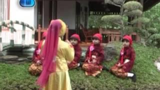 Ainun - Baju Baru - Video Lagu Qasidah Anak-anak Free Download