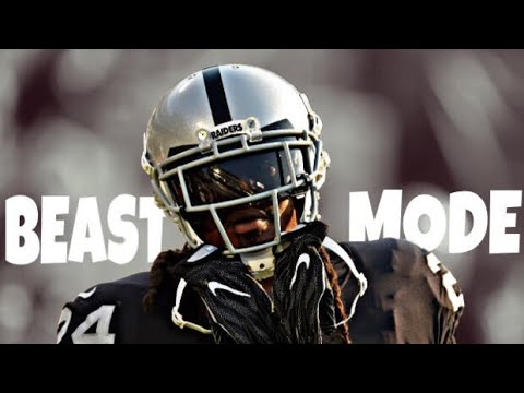 Marshawn Lynch Beast Mode Mix ᴴᴰ