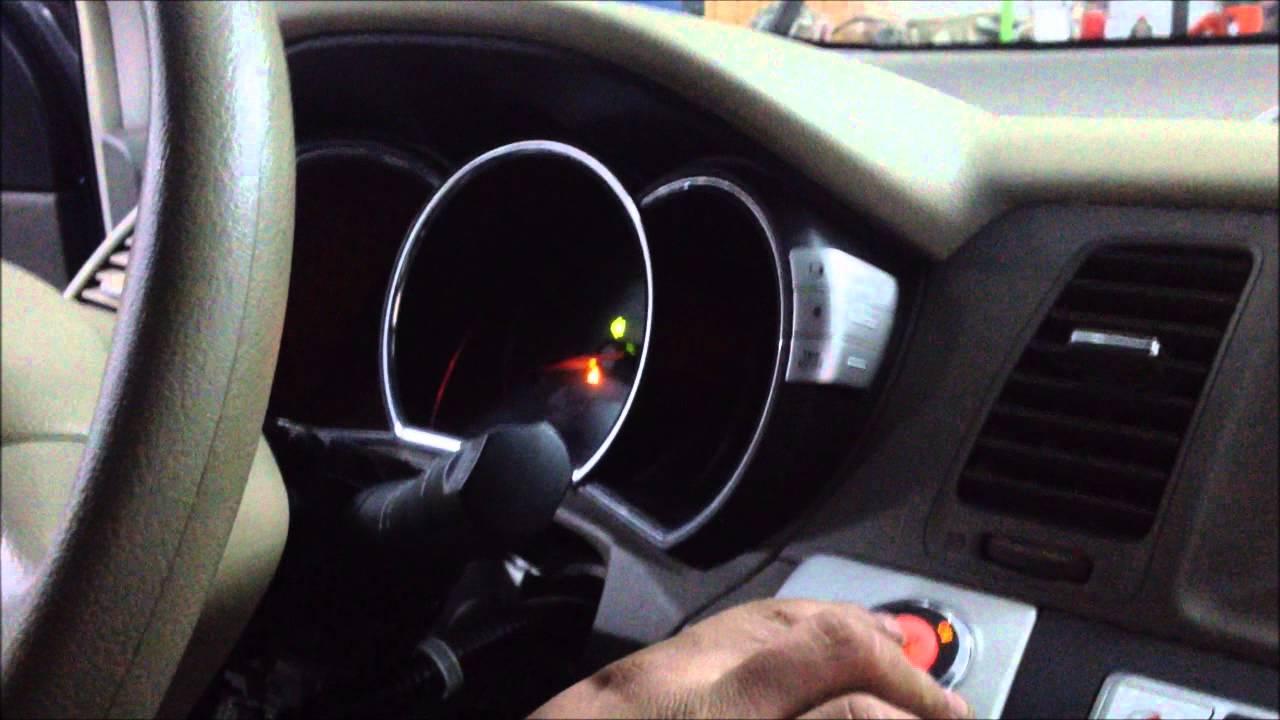 Programacion I Key Nissan Murano 2011 Con Tcodepro Mvp