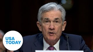 Federal Reserve Chair Jerome Powell testifies before House Budget Committee | USA TODAY