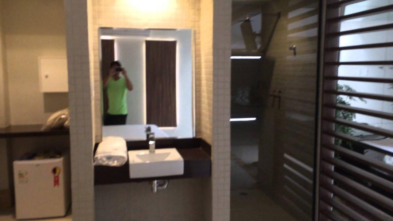 Motel Ok Suite 21