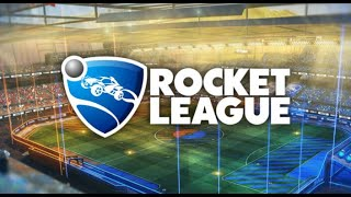 Rocket League #3