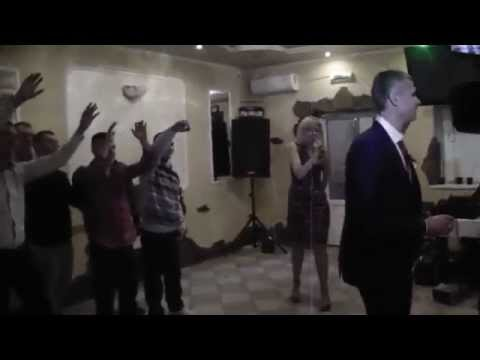 Когда Поймал подвязку На Свадьбе