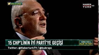 Açık ve Net - 26 Nisan 2018 (AK Parti Grup Başkanvekili Mustafa Elitaş konuk oluyor)