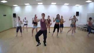 Feel Like Dancing (ZIN 35) - Zumba Fitness