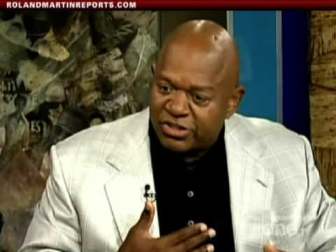 Charles S. Dutton Discusses Being Incarcerated; What He Says To Encourage Young Men In Prison