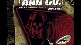 Watch Bad Co Project The Price Of Cowardice video