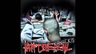 Haftbefehl - Azzlackz Syndicat Feat Veysel, Celo & Abdi (Produziert Von M3 & Noyd)