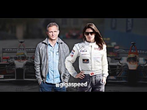 Vodafone Formula-E Livestream