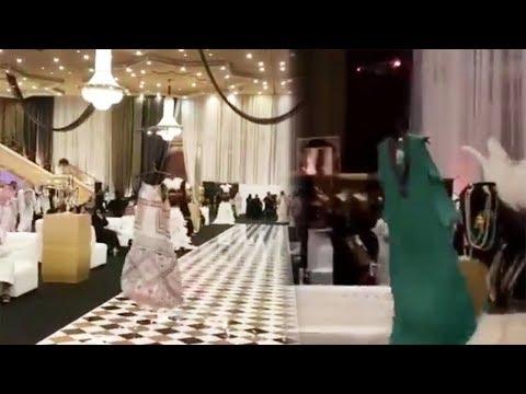 Tak Gunakan Seorang Model, Fashion Show di Arab Saudi Dilaku