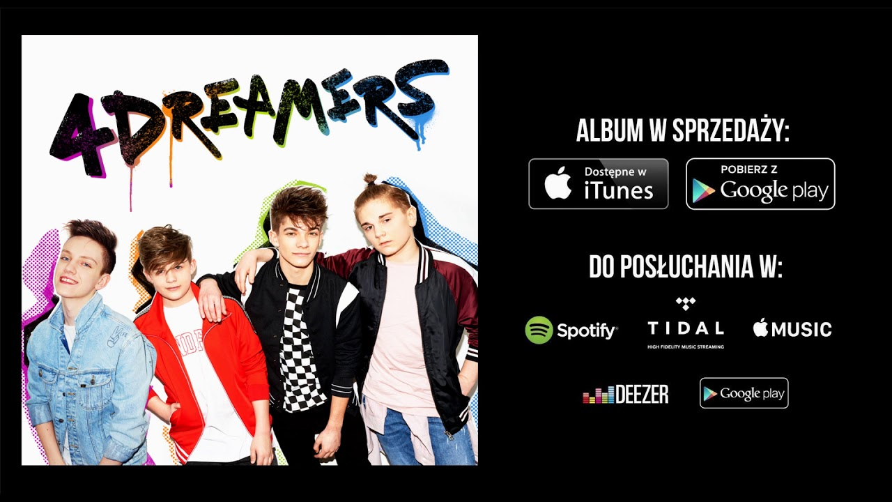 4Dreamers - Nie Poddam Się