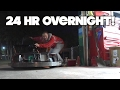 CHASED OUT 24 HOUR OVERNIGHT CHALLENGE AT GO KART AMUSEMENT PARK mp3
