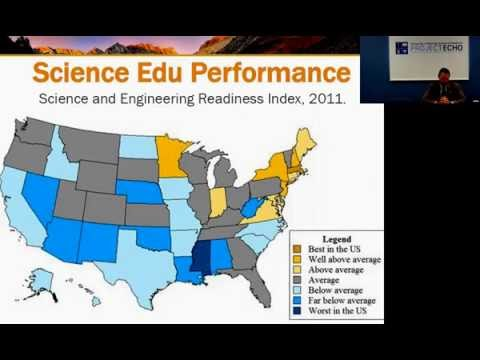 The Importance of Elementary Science Education on Community Health