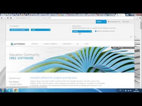3ds Max (3d Max) скачать бесплатно. Лицензионный с официального сайта и легально использовать его.