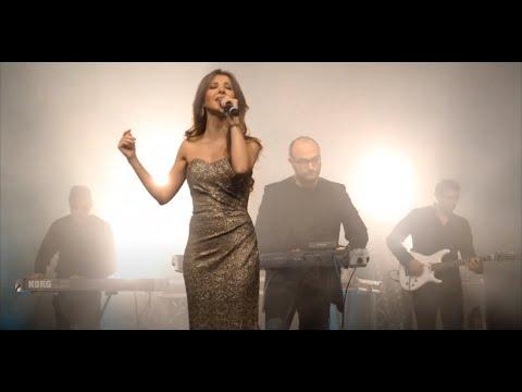 Nancy Ajram Concert in Stockholm- E7saas Ejdiid & Ah W Noss..Part 3