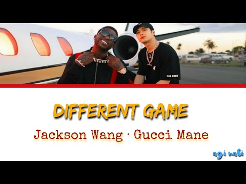 Jackson Wang - Different Game ft. Gucci Mane (Legendado PT/BR)