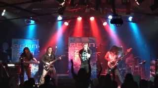 "AEON ZEN - ""Warning"" Live - Album ""Enigma"" performed in full FREE DOWNLOAD OF ENTIRE SHOW"