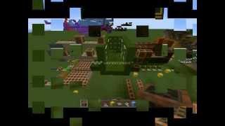 [Minecraft] 8 BIT CALCULATOR (!!!NEW!!!) [Add|Subtract|Multiplie|Divide] (Download later!)