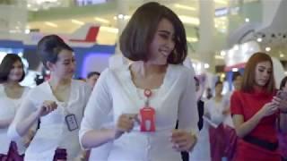 Expodition BRI X Lion Air Group