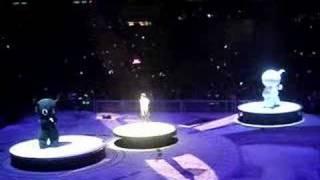 無間道 from Andy Lau's concert
