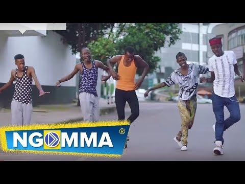 Koloba Boys dance MUKYAKALE by Pallaso & Full Figure ( HOT )