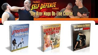 Krav Maga online course Review - Does It Work or Scam?