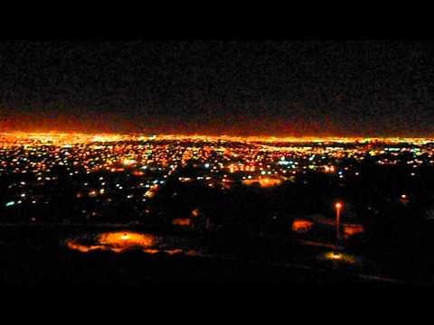 Long Beach, California City Lights! YOLO!!!