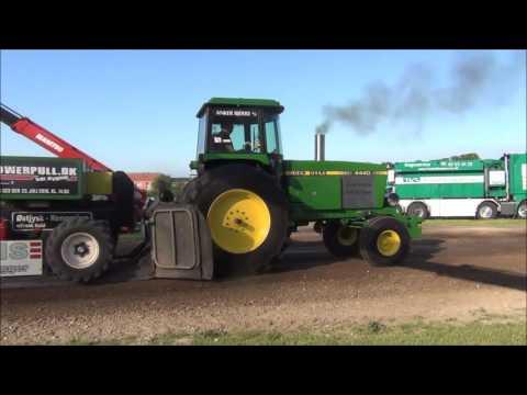 Farmcup Thisted - 04-06-2016 - Farmklasse 3