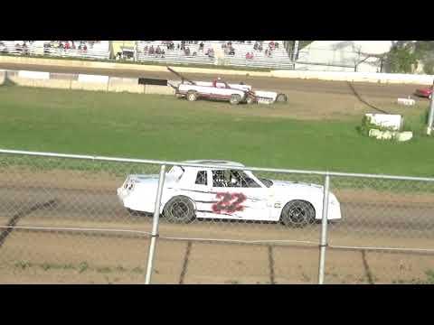 Hobby Stock Heat Princeton Speedway 7-12-2019