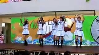 AKB48ポニーテールとシュシュを踊ってみた