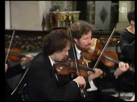 J.S. Bach - Sinfonia, Oratorio BWV 249 / Philippe Herreweghe