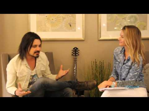 Jamie on Country Music Minute