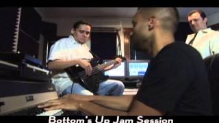 "Louis Benedetti Feat. Gene Perez ""Bottom"
