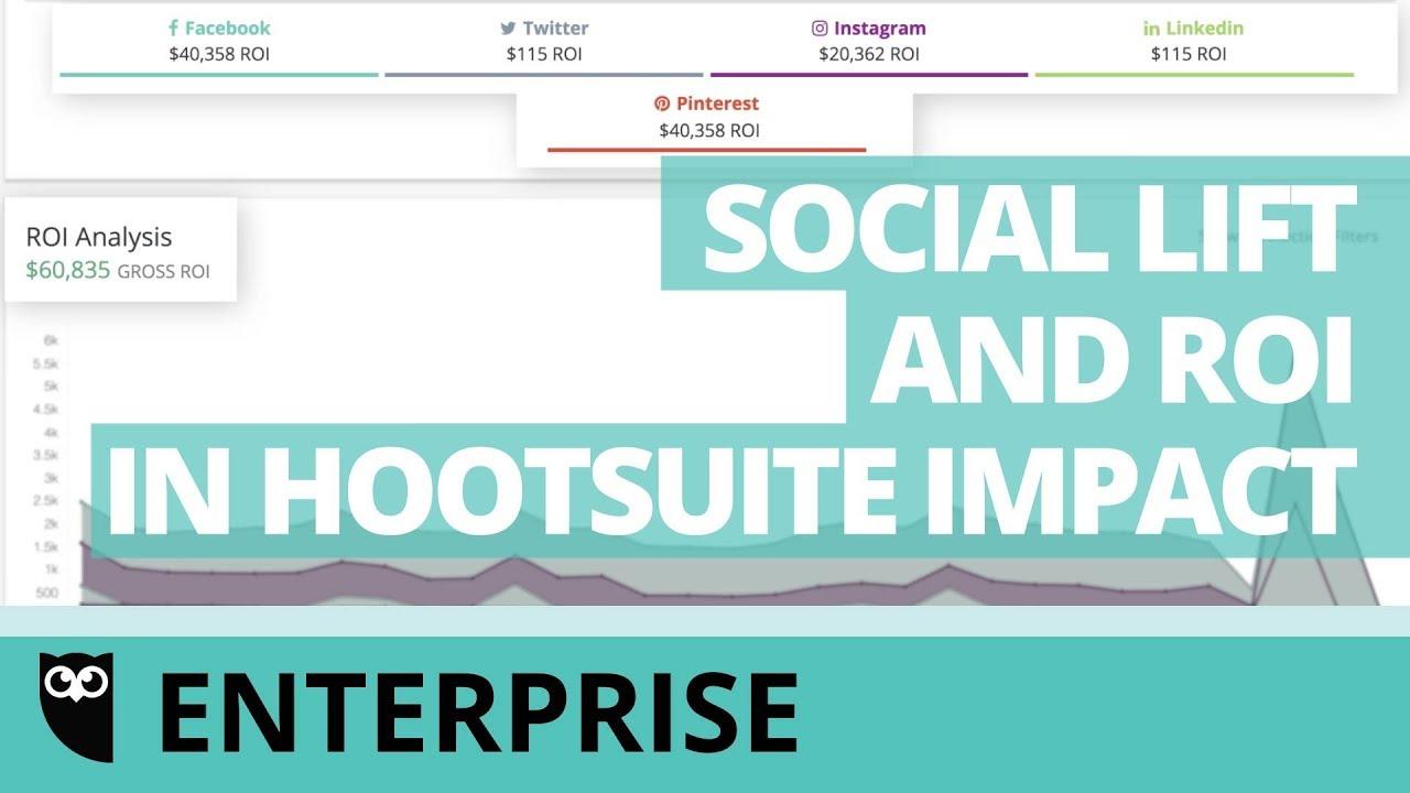 ROI Analysis – Hootsuite Help Center