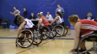 NWBA National Women's Tournament, Seattle, March 18-20, 2016