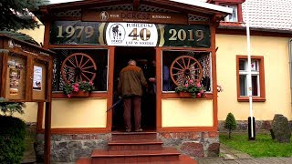 K.J. DERESZ - Obchody 40-lecia