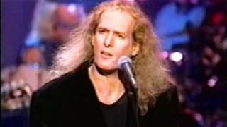 Michael Bolton ♫ Can I touch you... there?