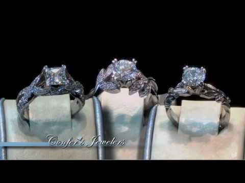 Confer's Jewelers  One in a Million commercial