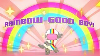 Rainbow Good Boy (360º VR)