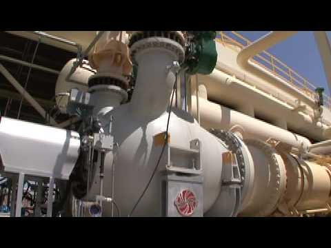 Ormat Technologies Corporate Video 2009