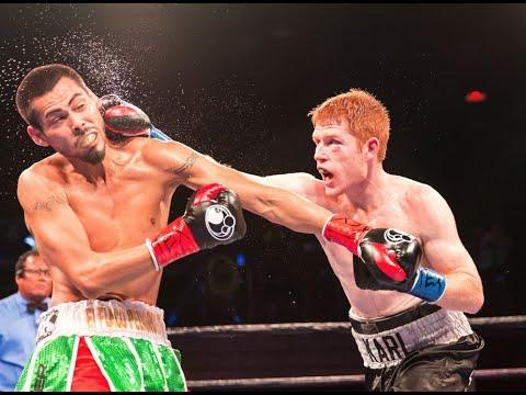 Karl vs Olvera FULL FIGHT: Oct 6, 2015 - PBC on FS1