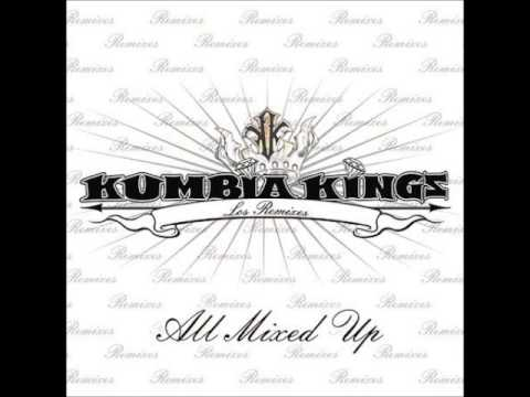 Kumbia Kings - Shhh! [Borrashhho Mix]