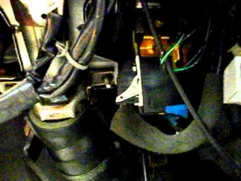 01 nissan altima no turn signal hazard lights flas youtube rh youtube com