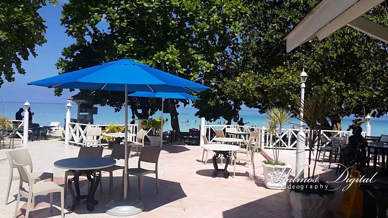 Merrils Beach Resorts Negril Jamaica